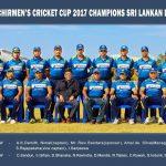 sri lankan lions – sri lankan cricket team of korea 2