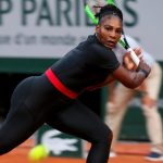 French Open Tennis Championships, Day Five, Roland Garros, Paris, France – 31 May 2018